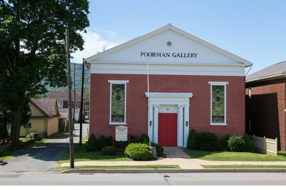 Genealogy and History Fair – 2nd Sunday Program