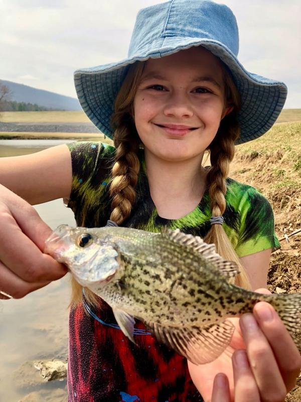 Intro to Fishing