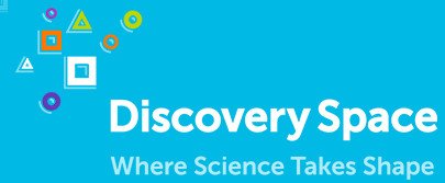 Virtual Science Adventures with Discovery Space