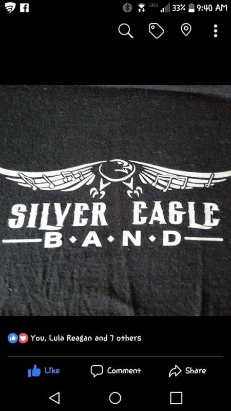 Summer Outdoor Concert: Heather Olson & The Silver Eagle Band (Classic Country)