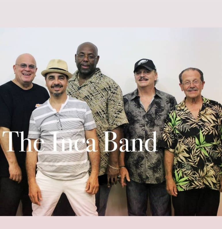 Summer Concert on the River: INCA (Santana Tribute)  **FIREWORKS**