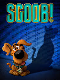 Family Movie Night: 'Scoob!'