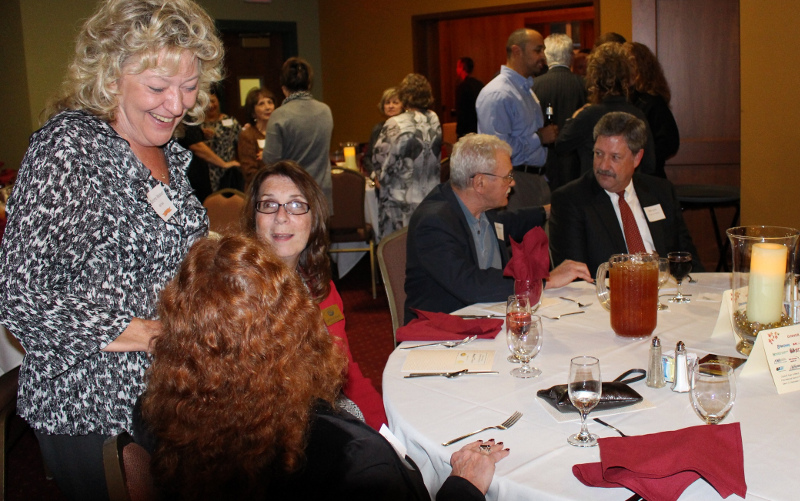 Clinton County Chamber of Commerce Membership Dinner