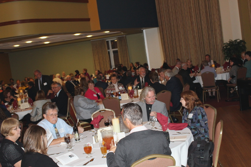 clinton county chamber of commerce membership dinner 3