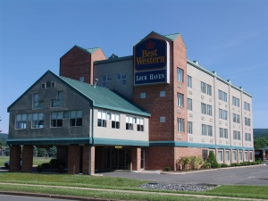 Best Western Lock Haven