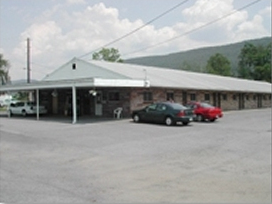 Lock Haven Motel