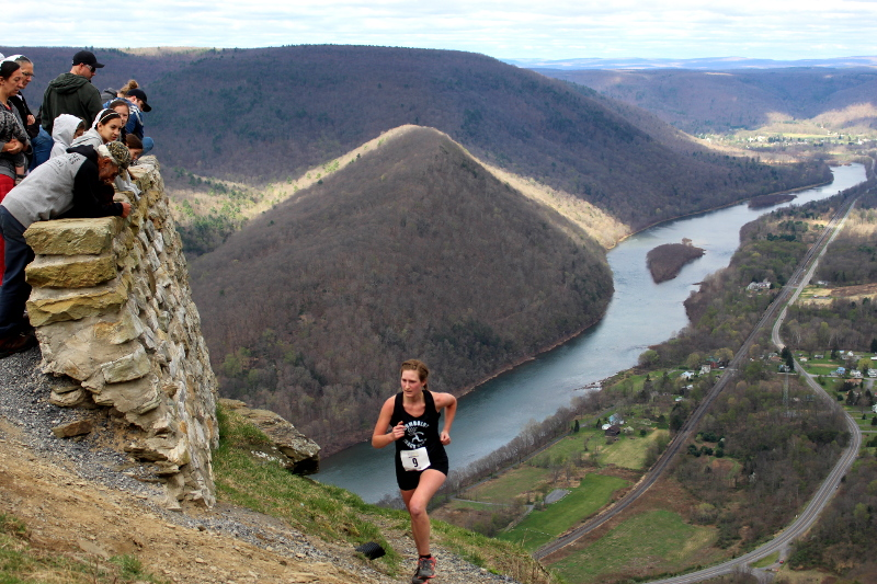 Clinton County Hyner View Trail Challenge