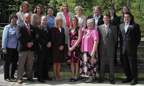 Leadership Clinton County Class of 2005-2006