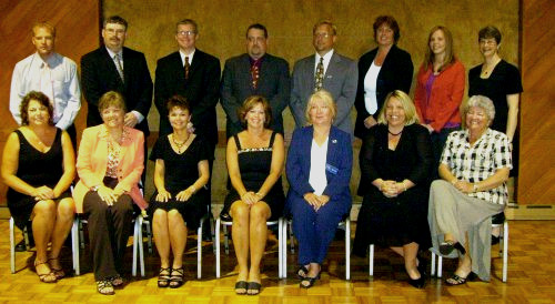 Leadership Clinton County Class of 2006-2007