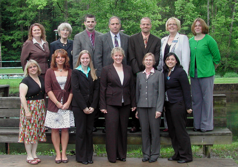 Leadership Clinton County Class of 2008-2009