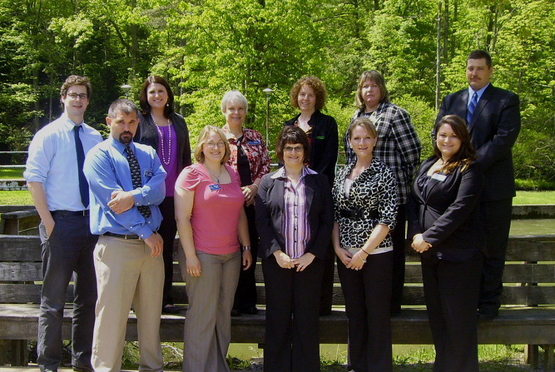 Leadership Clinton County Class of 2010-2011