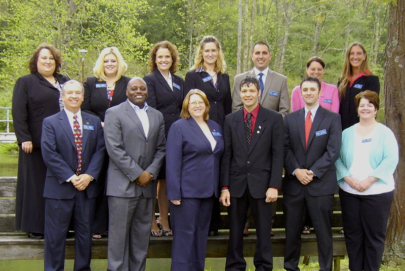 Leadership Clinton County Class of 2012-2013