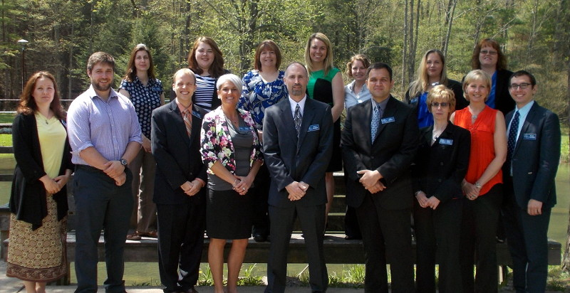 Leadership Clinton County Class of 2014-2015