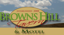 browns hills tavern