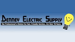 Denney Electric Supply
