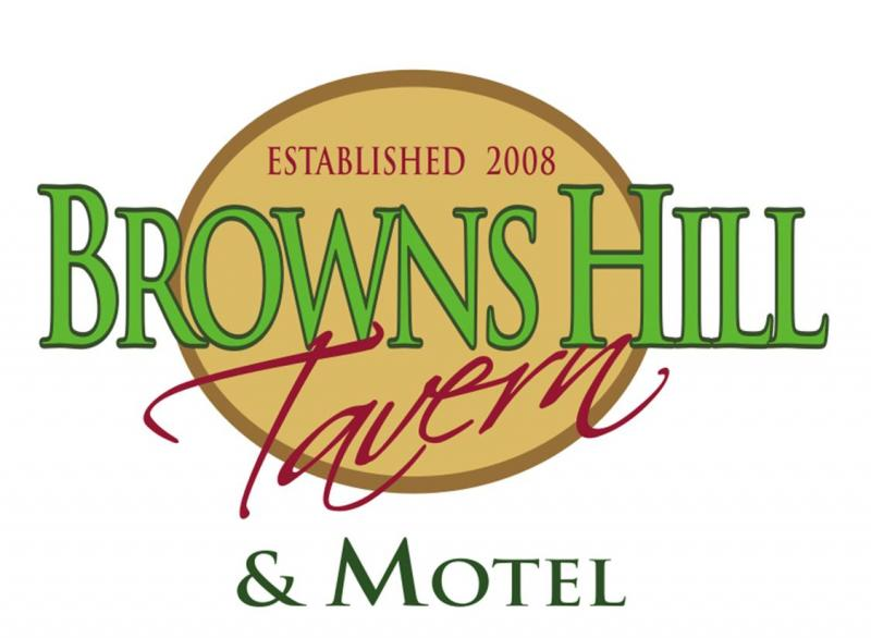 Browns Hill Tavern and Motel