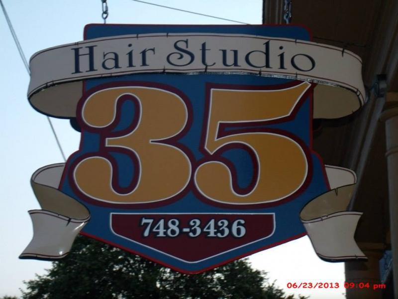 Hair Studio 35