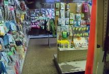 Kettle Creek Tackle Shop