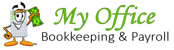 My Office Bookkeeping & Payroll