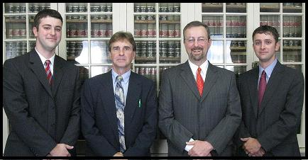 Rosamilia, Brungard & Rosamilia Attorneys at Law
