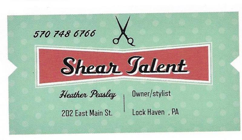 Shear Talent