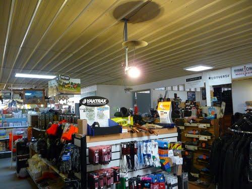 Kauffman's Store