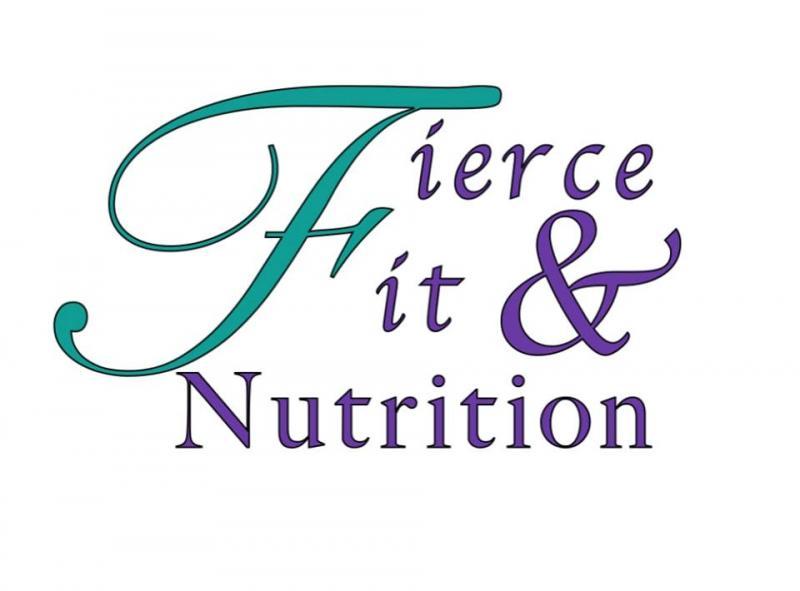 Fierce & Fit Nutrition