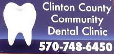 Clinton County Community Dental Clinic