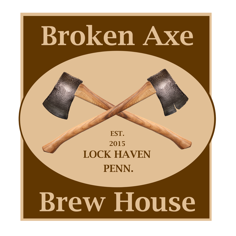 Broken Axe Brew House, Inc.