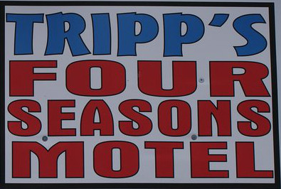 Tripp's Grill & Four Seasons Motel