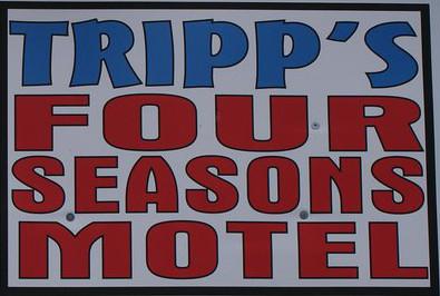 Tripp's Grill & Four Seasons Motel