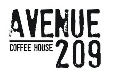 Avenue 209 Coffee House