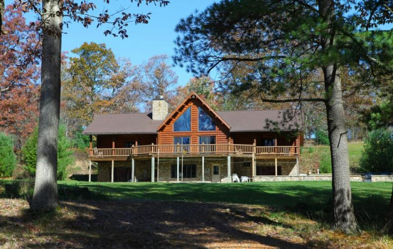 Ponderosa Lodge and Golf