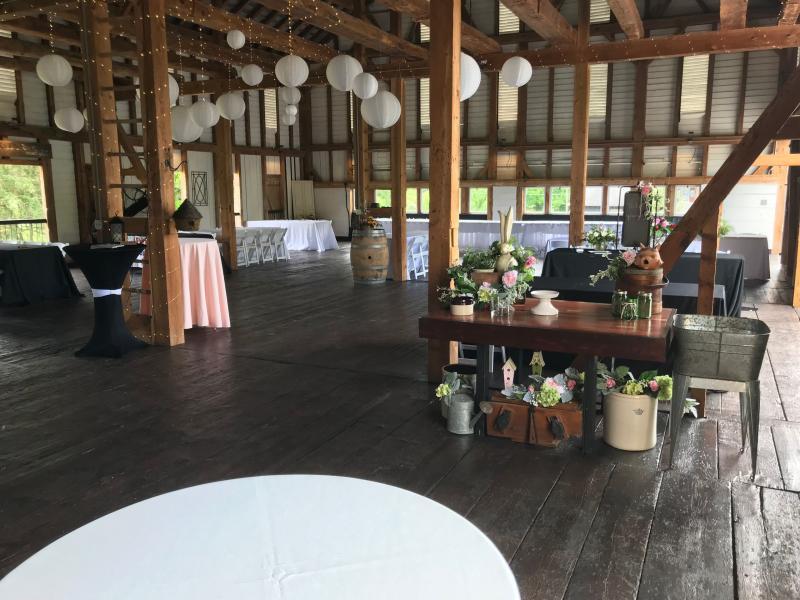 Millstone Farm & Inn