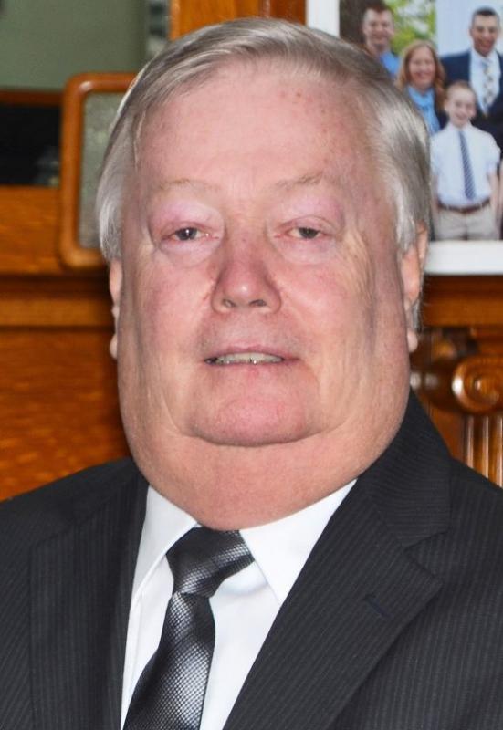 Miles Kessinger