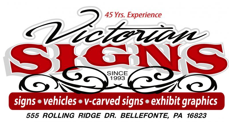 Victorian Signs & Graphics