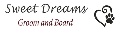 Sweet Dreams Groom and Board