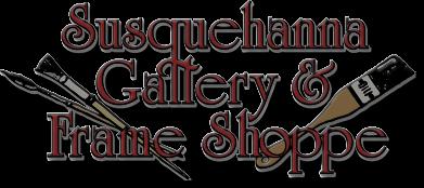 Susquehanna Gallery & Frame Shoppe