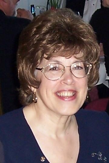 Loretta Coltrane