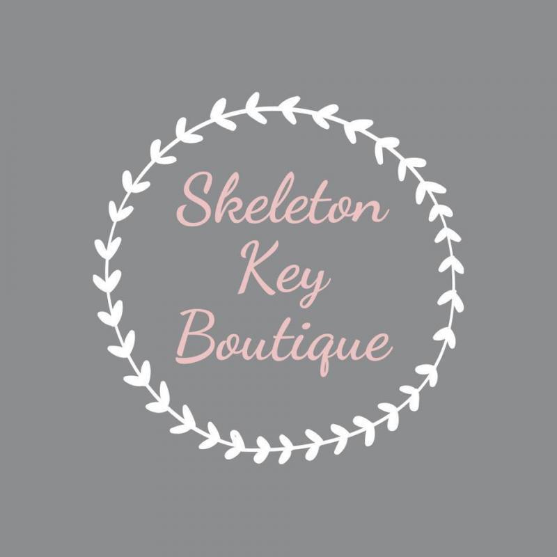 Skeleton Key Boutique