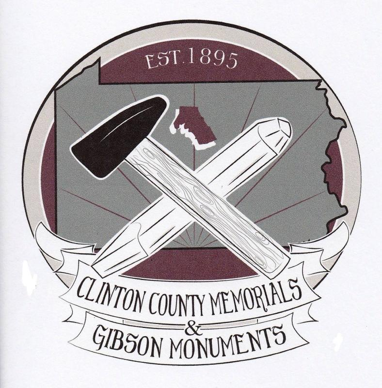 Clinton County Memorials, LLC/Gibson Monument Co.