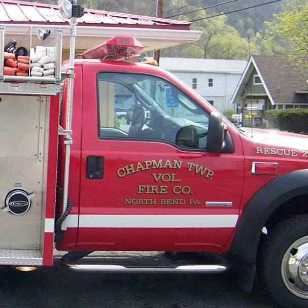 Chapman Township Volunteer Fire Company