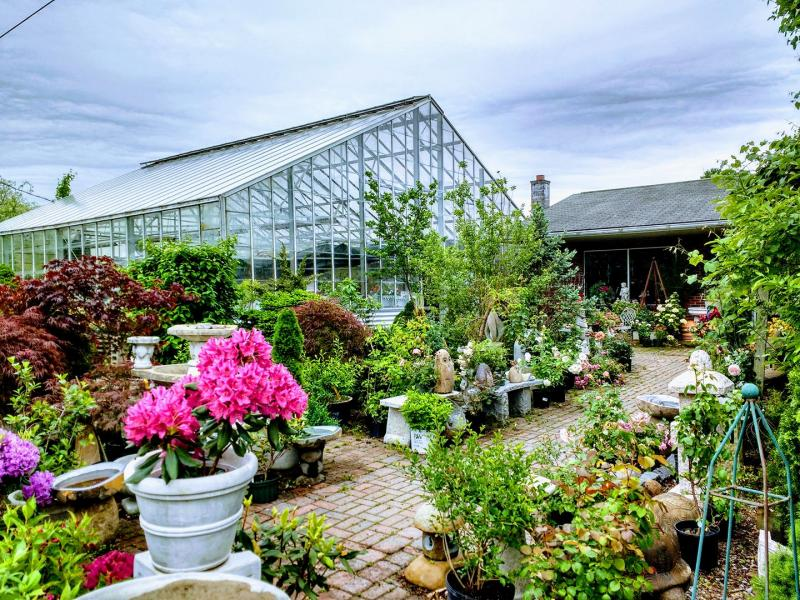 Rizzo's Greenhouse-Flower Shop & Nursery