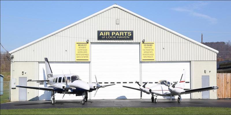 Air Parts of Lock Haven, Inc.