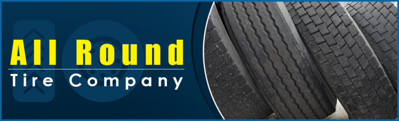 All Round Tire Company