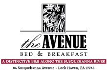 Avenue Bed & Breakfast and Catering