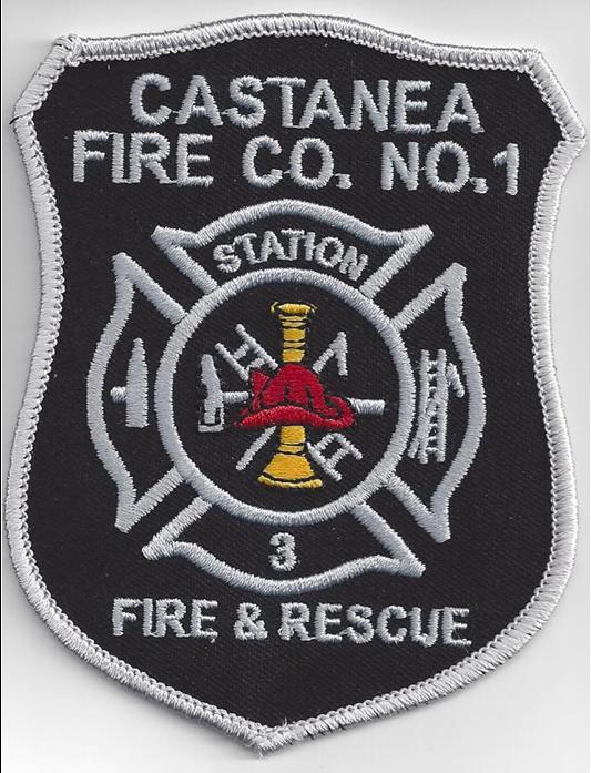 Castanea Fire Company & Picnic Grounds