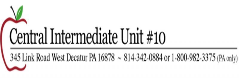 Central Intermediate Unit #10