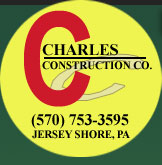 Charles Construction Company, Inc.