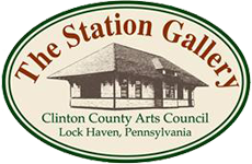 Clinton County Arts Council & The Station Gallary